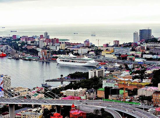 海參崴 Vladivostok