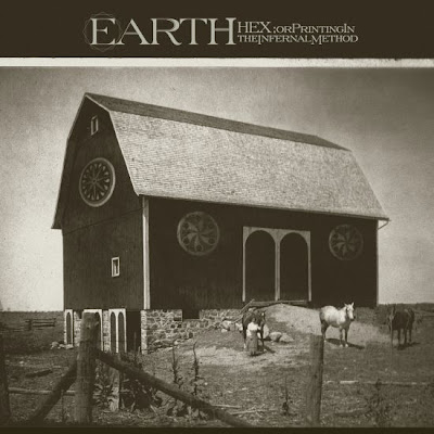Earth - HEX; or Printing In the Infernal Method (FLAC)