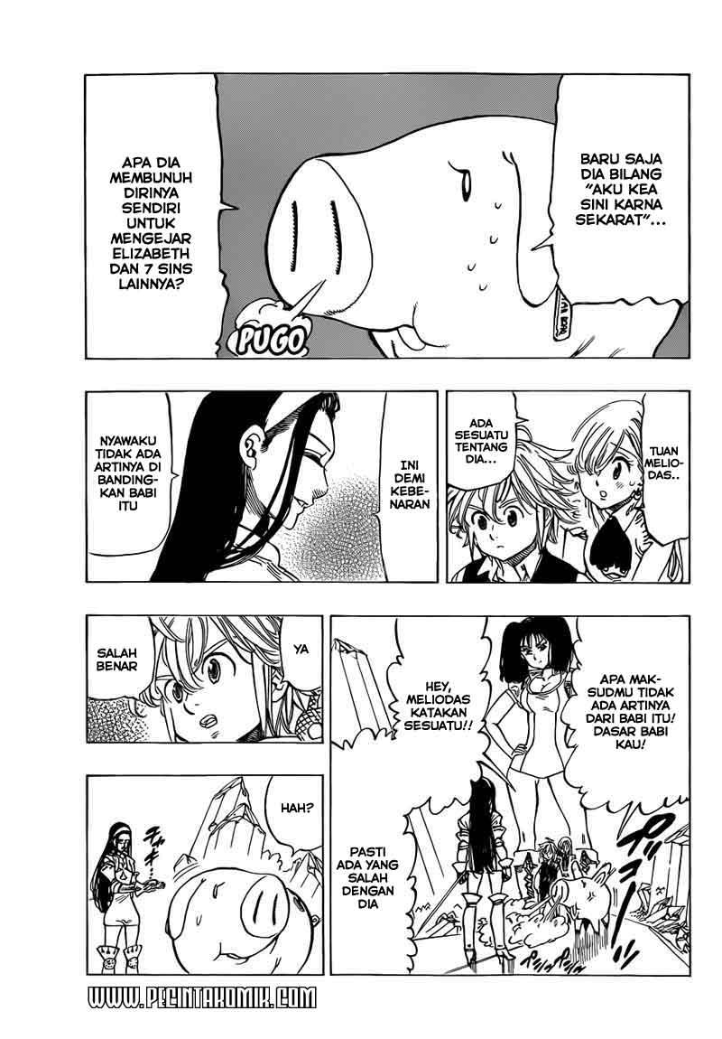 Nanatsu No Taizai Chapter 22-3