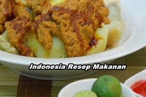 resep cara membuat siomay paling enak dan lezat resep