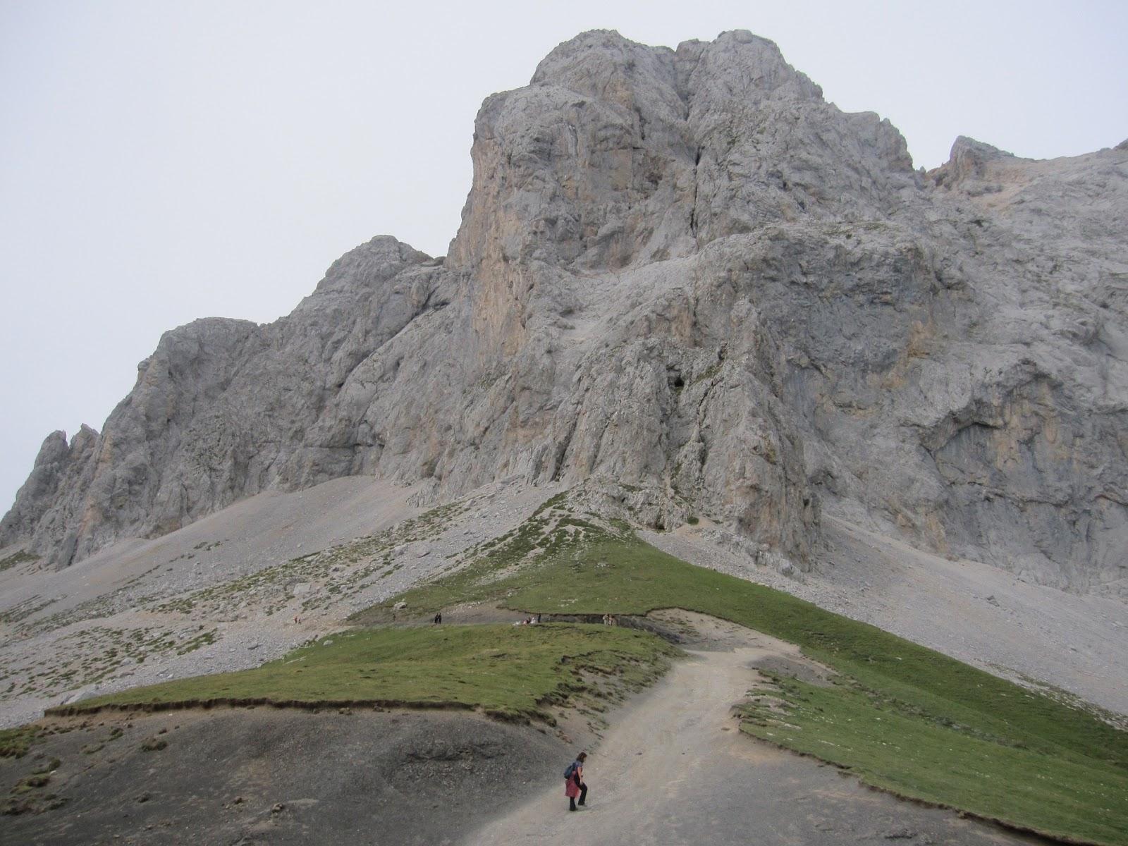 Aliva Picos Europa Cuetos Juan Toribio