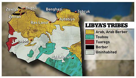 PBB Kutuk Pengeboman Masjid di Benghazi