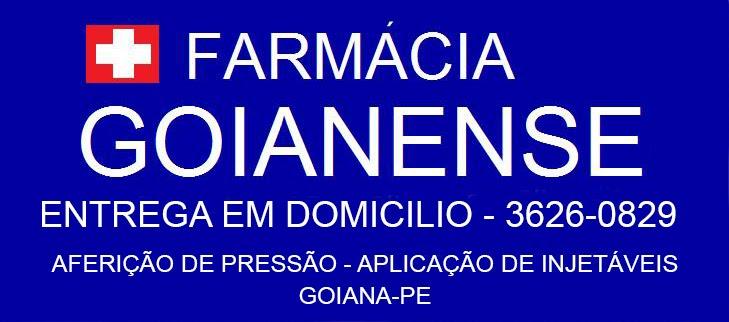Farmácia Goianense