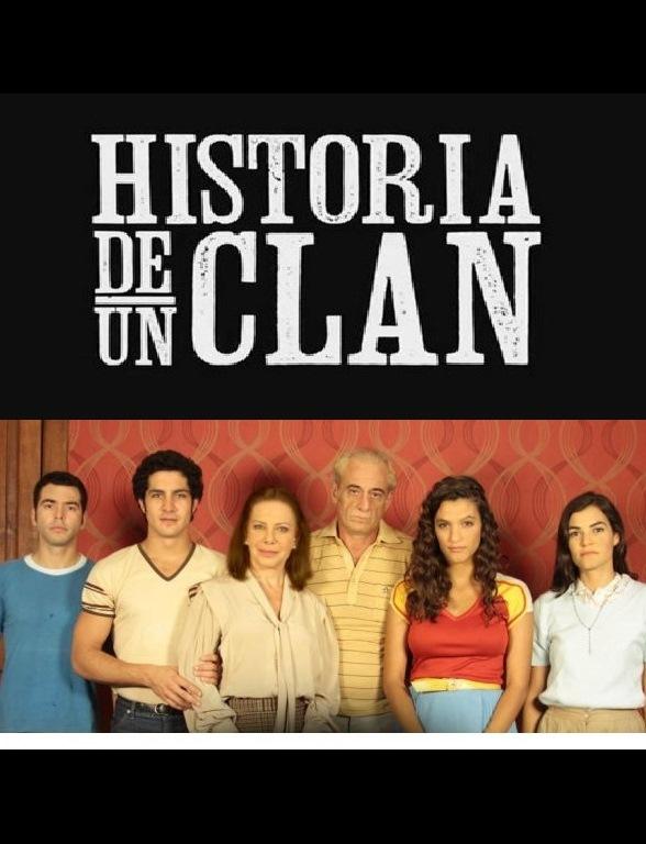 Capitulos de: Historia de un clan