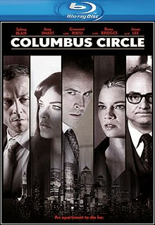 Filme Columbus Circle BluRay 720p Dual Áudio