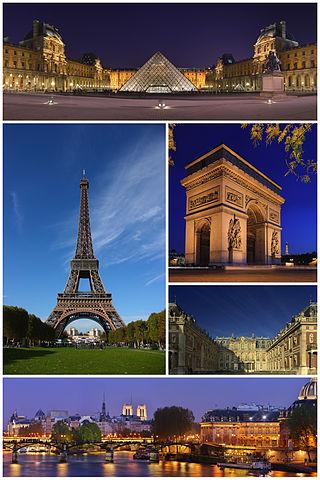 les-monuments-de-paris