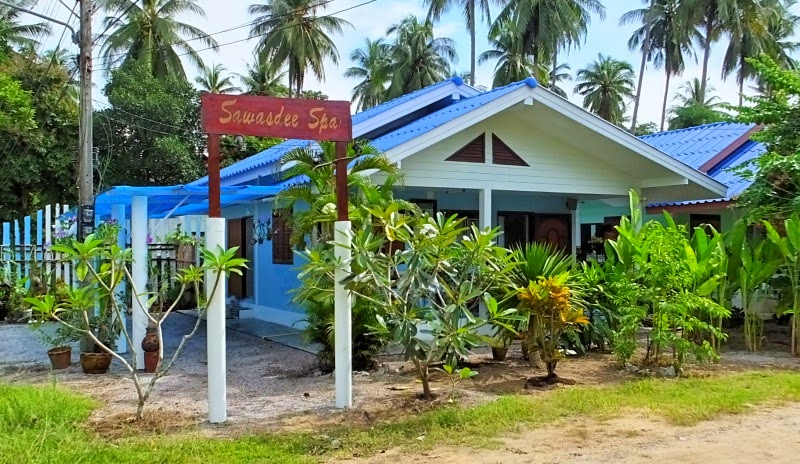 Ban-Krut Sawasdee Spa