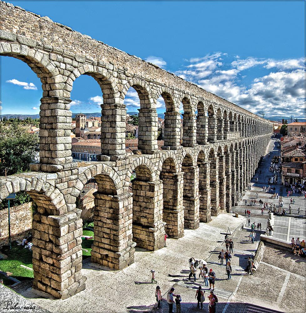 Blog de los ni os roma arquitectura romana for Blog de arquitectura