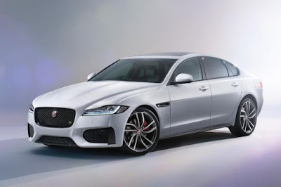Jaguar XE, all-new XF earn five-star EURO NCAP safety rating