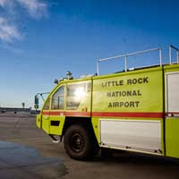 ACEC Recognizes Garver for ARFF Communications Upgrade at Clinton National Airport