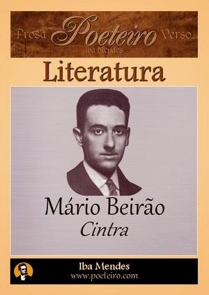 Cintra, de Mário Beirão - Iba Mendes - livros em pdf grátis