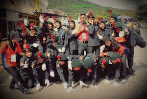 Kontinjen KRS Kedah 2012
