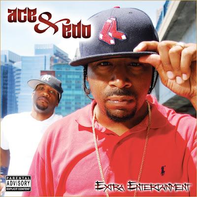 Masta Ace & Edo G – Extra Entertainment (CD) (2009) (VBR)