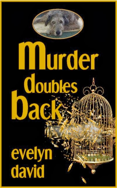 Murder Doubles Back