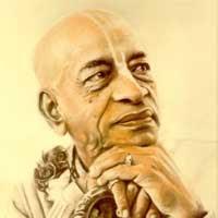 His Divine Grace A.C. Bhaktivedanta Swami Srila Prabhupada