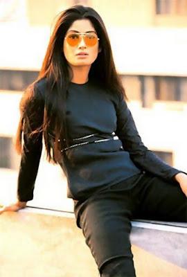 Jia Ali Pakistani Models