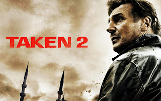 Taken 2 Movie Liam Neeson Mosque Minarets HD Wallpaper