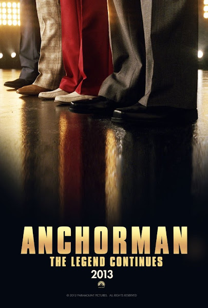 Watch Anchorman: The Legend Continues (2013) Hollywood Movie Online | Anchorman: The Legend Continues (2013) Hollywood Movie Poster