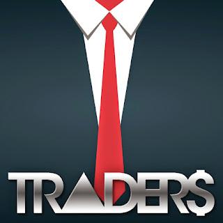 Traders - Quiet Riot