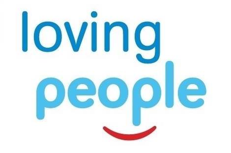 Loving People - Palavra de Deus - Palavra Cristã