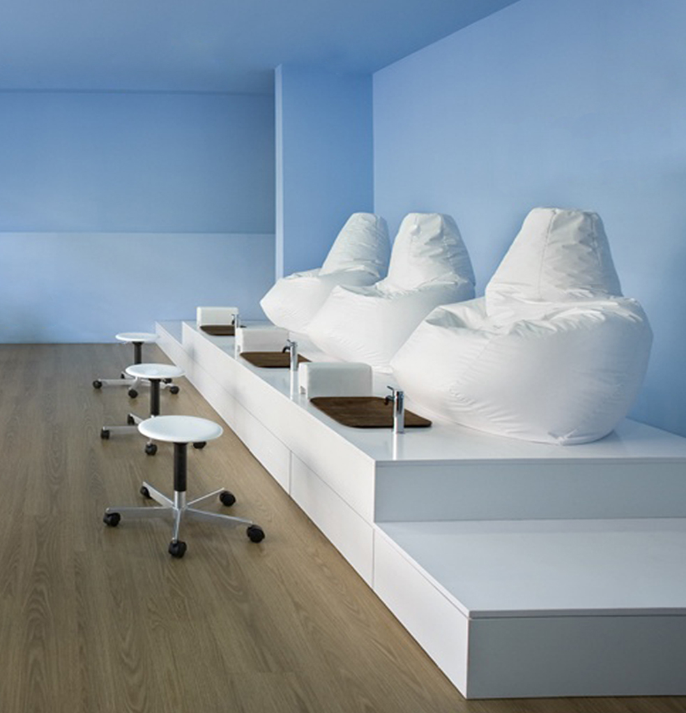 Decoracion centro de estetica best massagem with - Centros de estetica ...