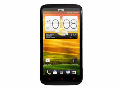 HTC X + Price and Specifications
