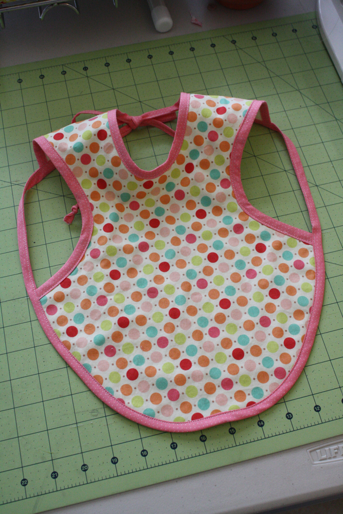 Free Pattern Features: Baby & Toddler