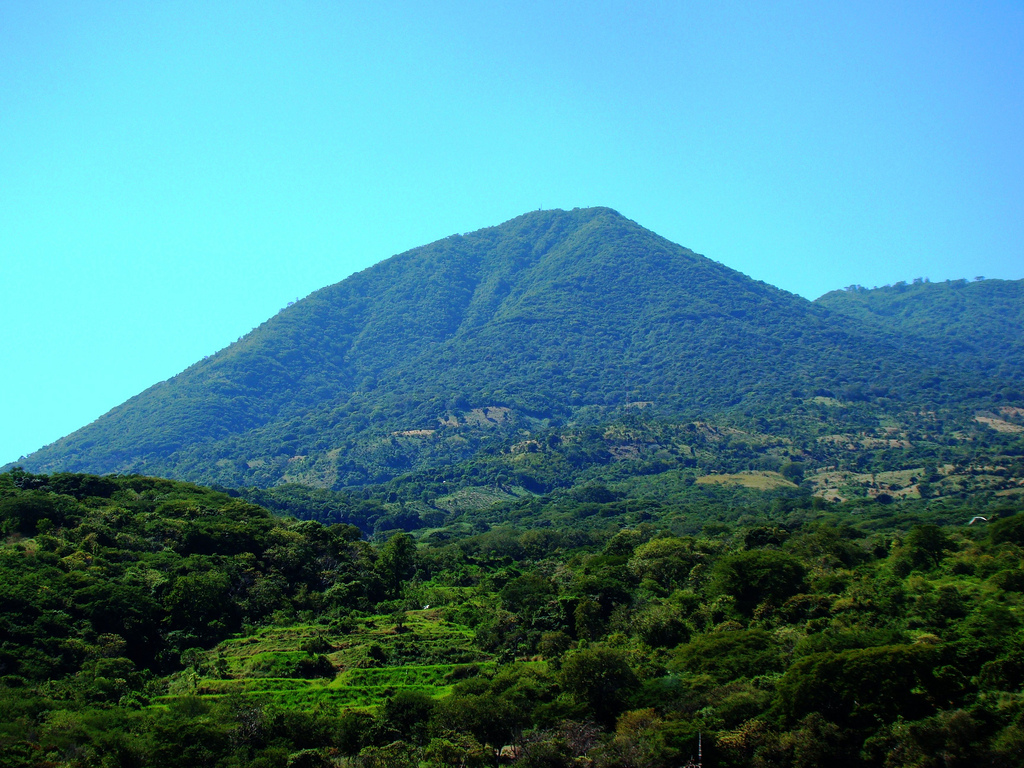 Conchagua El Salvador  City pictures : Volcan de Conchagua La Union | Imagenes de El Salvador