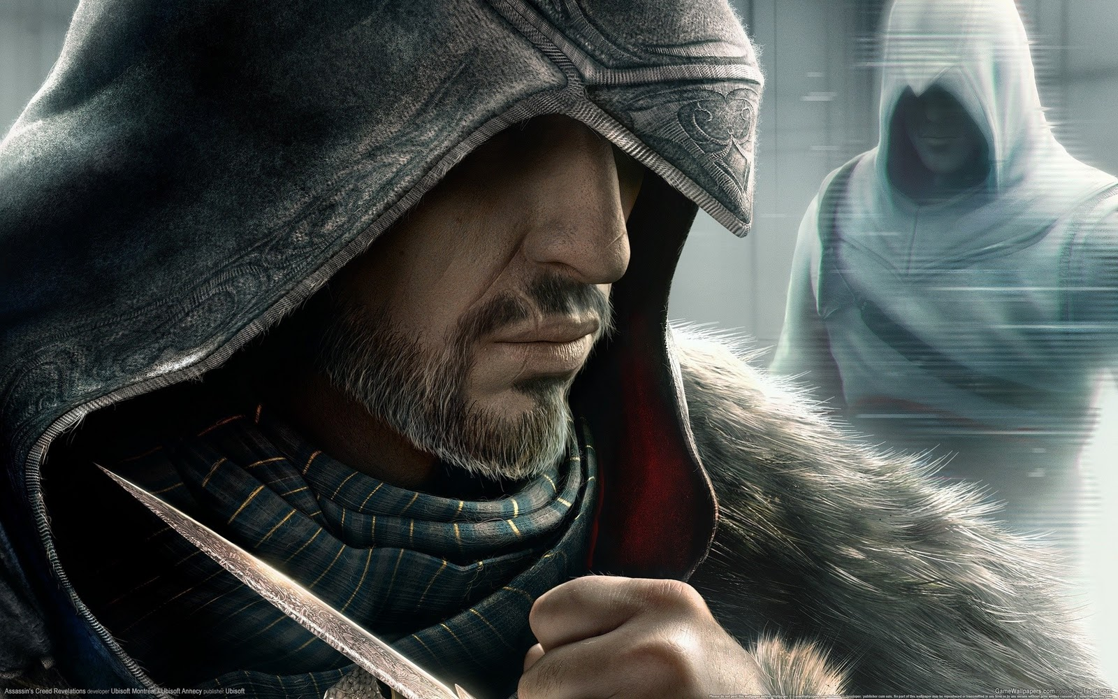 assassins creed revelations wallpapers - 64 Assassin s Creed Revelations HD Wallpapers