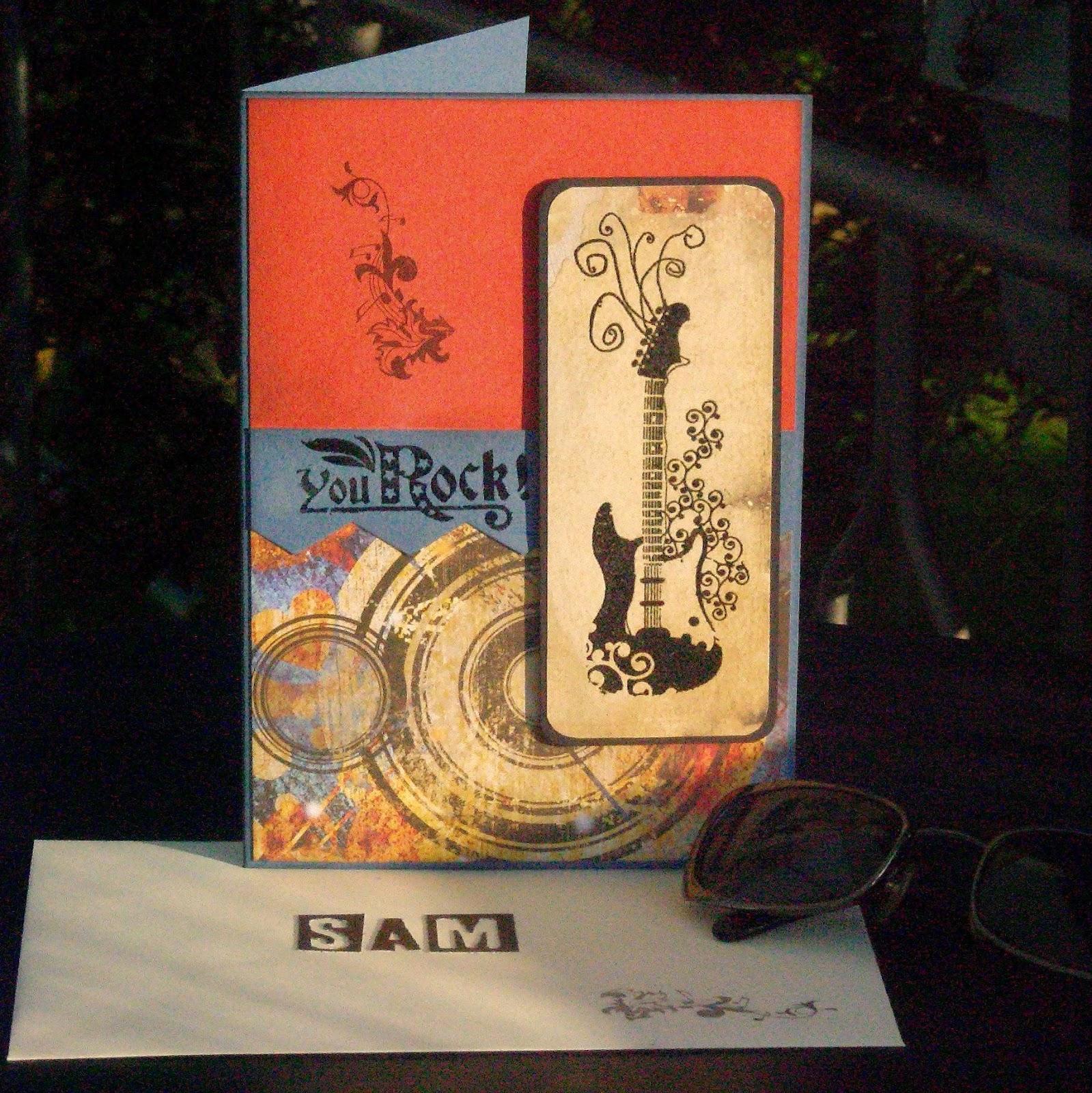Cards A La Kate