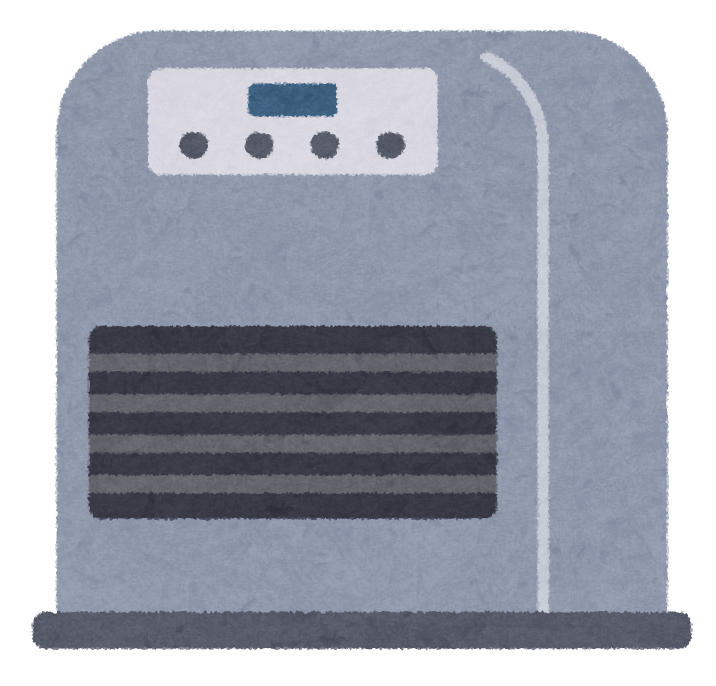 暖房器具の種類別の特徴・電気代の目安・比較 オール電化