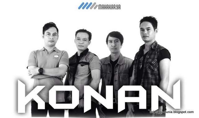 Foto Konan Band
