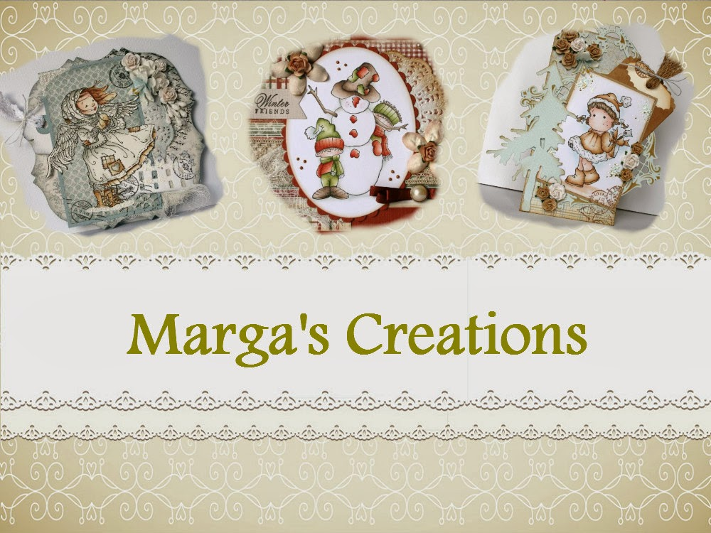 Marga's Creations
