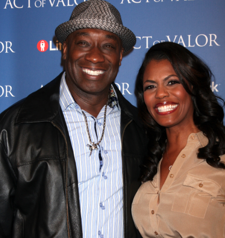 Omarosa is being Investigated? Why? Because of Michael Clark Duncan's Altered Will!
