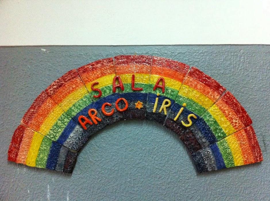 Sala Arco Iris