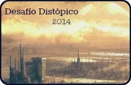 DESAFIO DISTOPIA 5 LIBROS