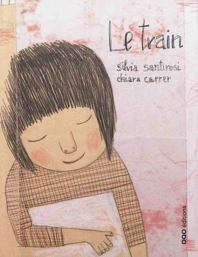 Le train - OQO Editions 2012