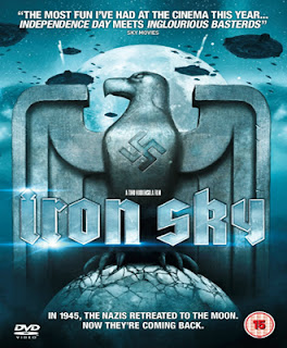 Iron Sky (2012) Movie