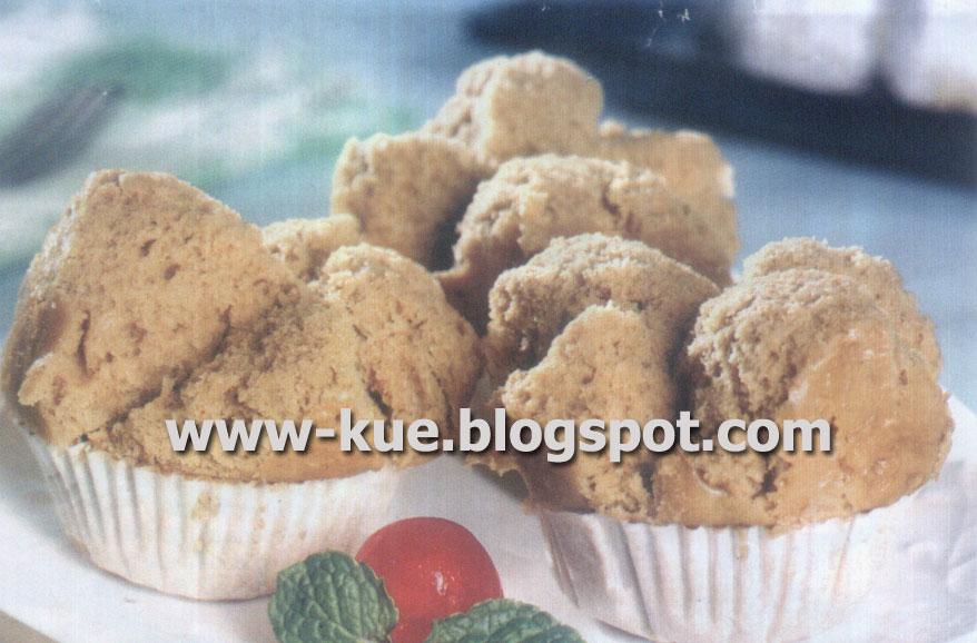 Kue-Kue Apem Gula Merah