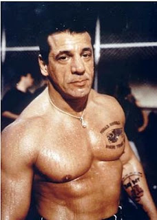Chuck Zito Tattoo Photo Gallery - Chuck Zito Tattoo Ideas for Men