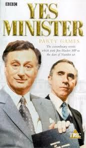 Capitulos de: Si Ministro
