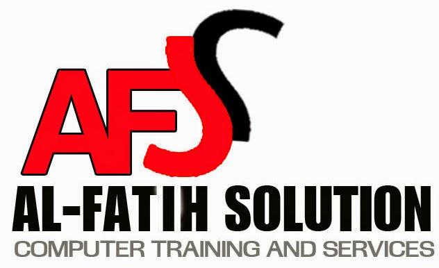 AL FATIH SOLUTION