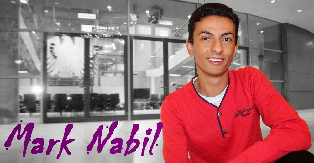 Mark Nabil Sanad