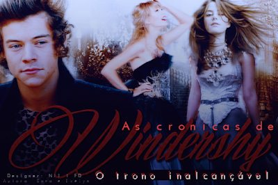 CF: As cronicas de Windershy (Sara e Evelyn)
