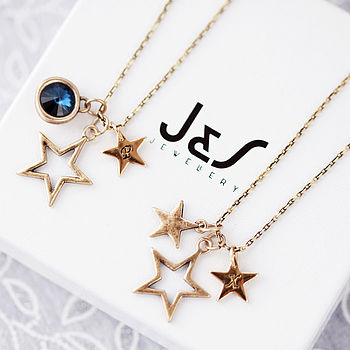 J & S Jewellery Giveaway!