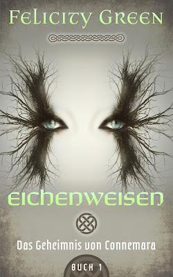 Cover des Buches Eichenweisen von Felicity Green