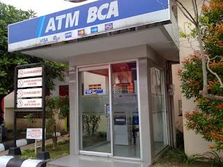 Lokasi ATM BCA Tasikmalaya