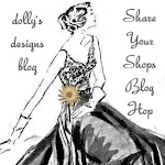 Share Your Shops Monthly Blog Hop