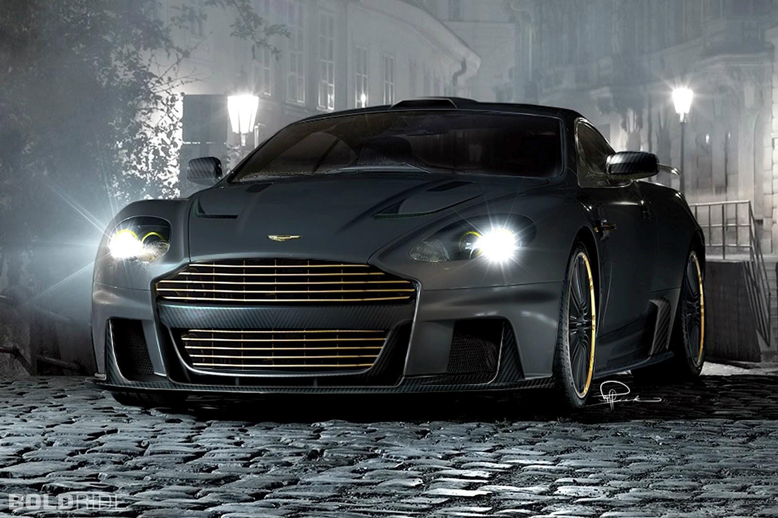 Aston Martin Dbs Carbon Edition By Wheelsandmore - 2012 aston martin dbs carbon edition by wheelsandmore
