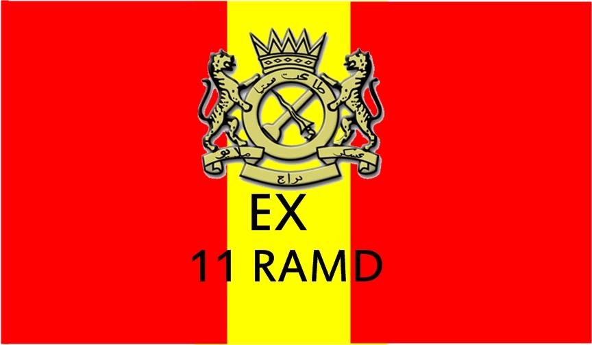 X-11 RAMD